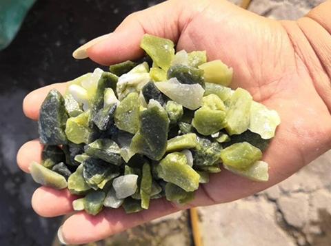 江苏水磨石子