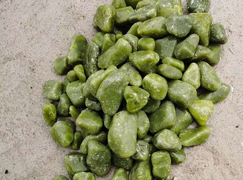 江苏异形水洗石