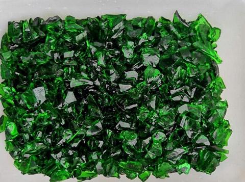 江苏水晶石
